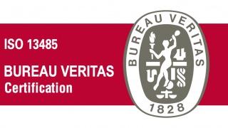 La SDC obtient la certification ISO 13485