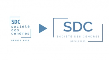 La SDC change de look !