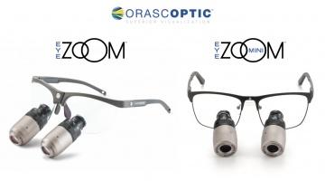Loupes Orascoptic - EyeZoom