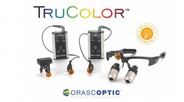 Système éclairage TruColor