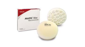 Disques de cire Mazic Wax